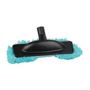 деликатная уборка для встроенного пылесоса
