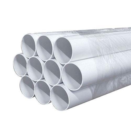 Трубы для встроенного пылесоса