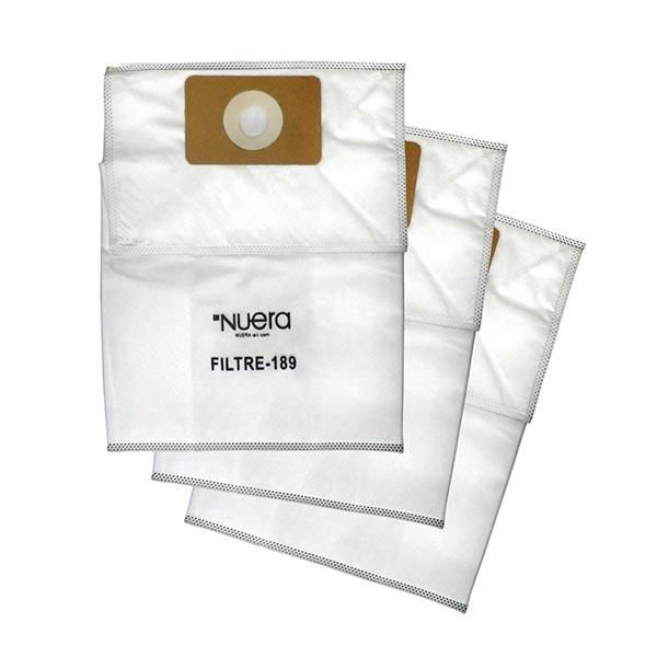 Фильтр 189 для встроенного пылесоса